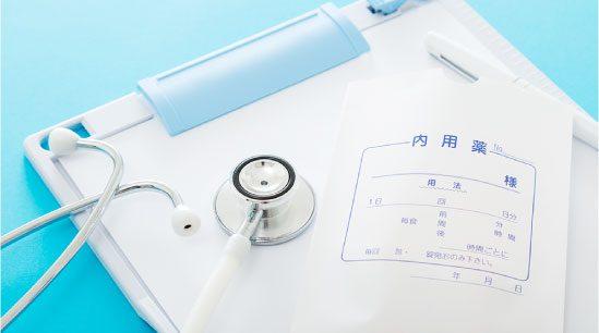 ACPに沿った誤嚥性肺炎の薬物治療