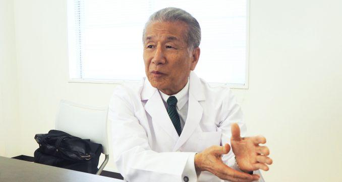 これからの慢性期医療を支える医師像—慢性期医療の魅力とは?
