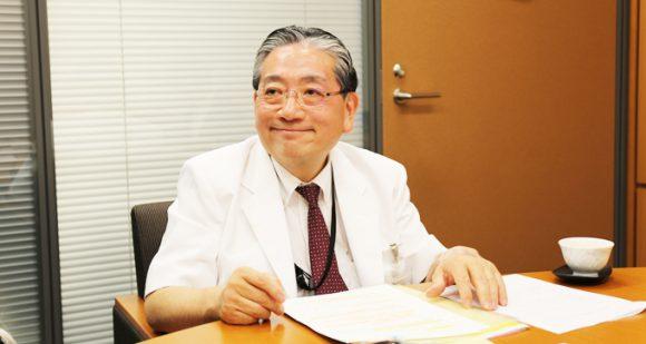 高齢化社会と慢性期医療―衆議院議員 安藤高夫先生の視点から
