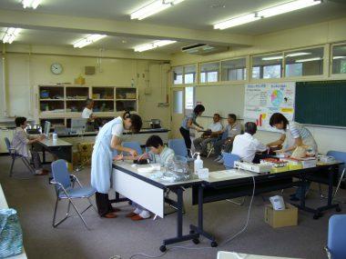 認知症予防を目標とした研究:金沢大学「なかじまプロジェクト」