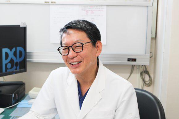 熊谷賴佳先生が語る慢性期医療、認知症診療の魅力