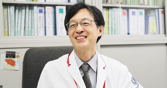 「未知の領域があり、世界最先端で活躍できる」山田正仁先生が語る認知症研究の魅力