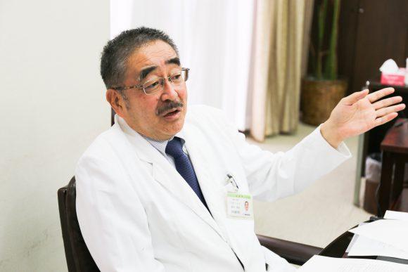 介護医療院、創設の経緯−介護医療院協会会長 鈴木龍太先生より