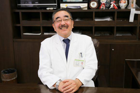 鶴巻温泉病院における慢性期医療の実践