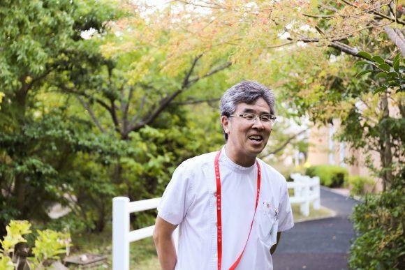 田島文博先生が語るリハビリテーション医学の魅力・これからの課題
