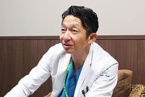 富家病院における慢性期医療の実践−「いかに治せるか」を追求する