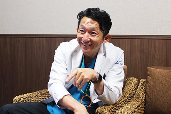 富家隆樹先生のあゆみ−「高度先進慢性期医療」を目指して