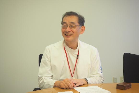 「患者さんとご家族、そして地域のために」瓜田純久先生のあゆみ