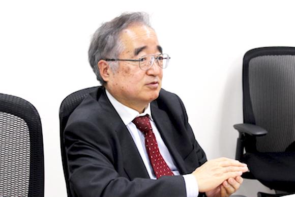 人工知能『MAIA』の開発者 岡本茂雄氏が語る、介護×AIのポイントとは?