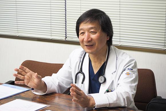 地域包括ケア時代における慢性期病院の機能とは?−「多機能型慢性期病院」