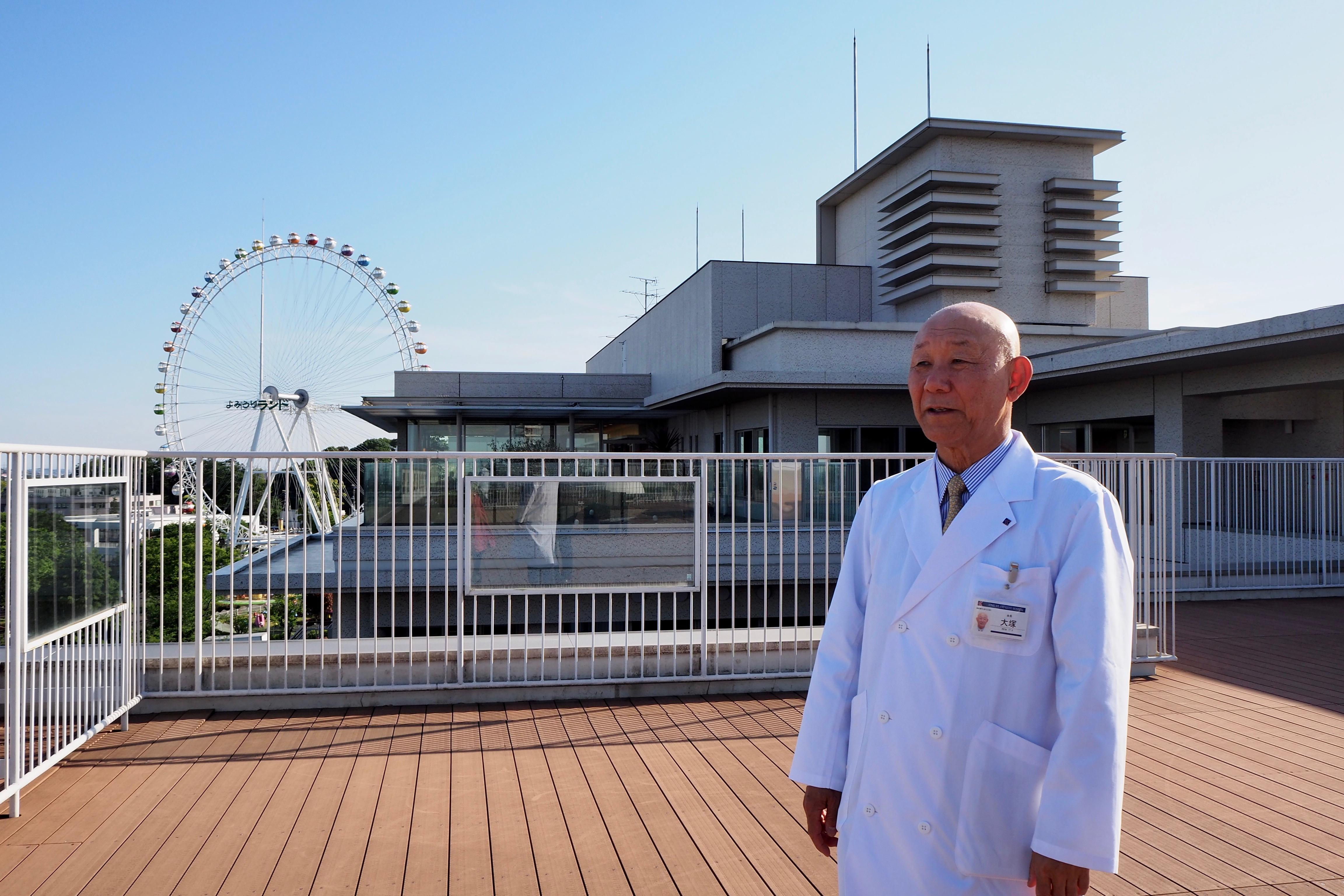 大塚宣夫先生が考える「高齢者医療」と「非マジメ老後のすすめ」