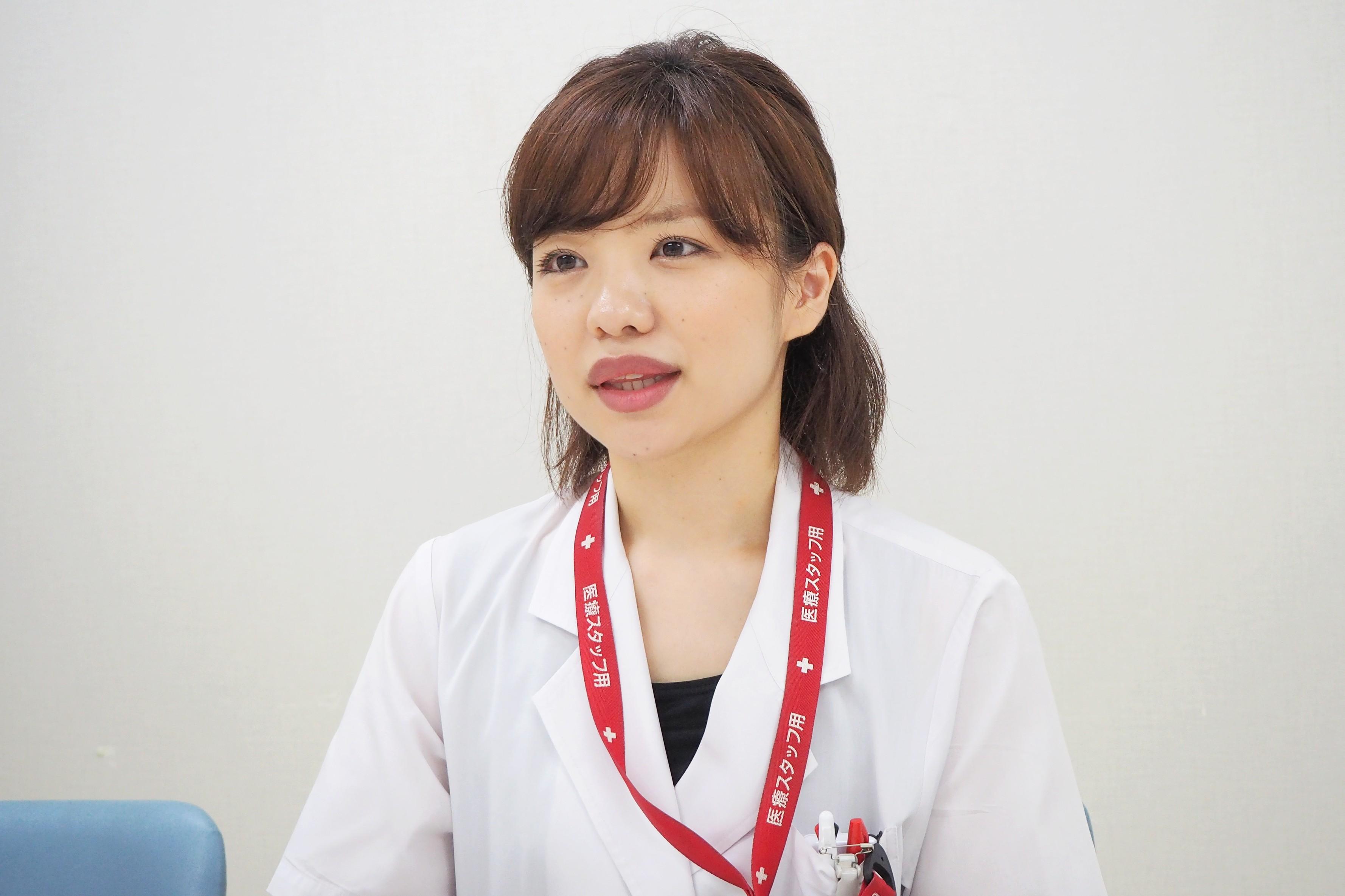 永生病院における管理栄養士の活躍