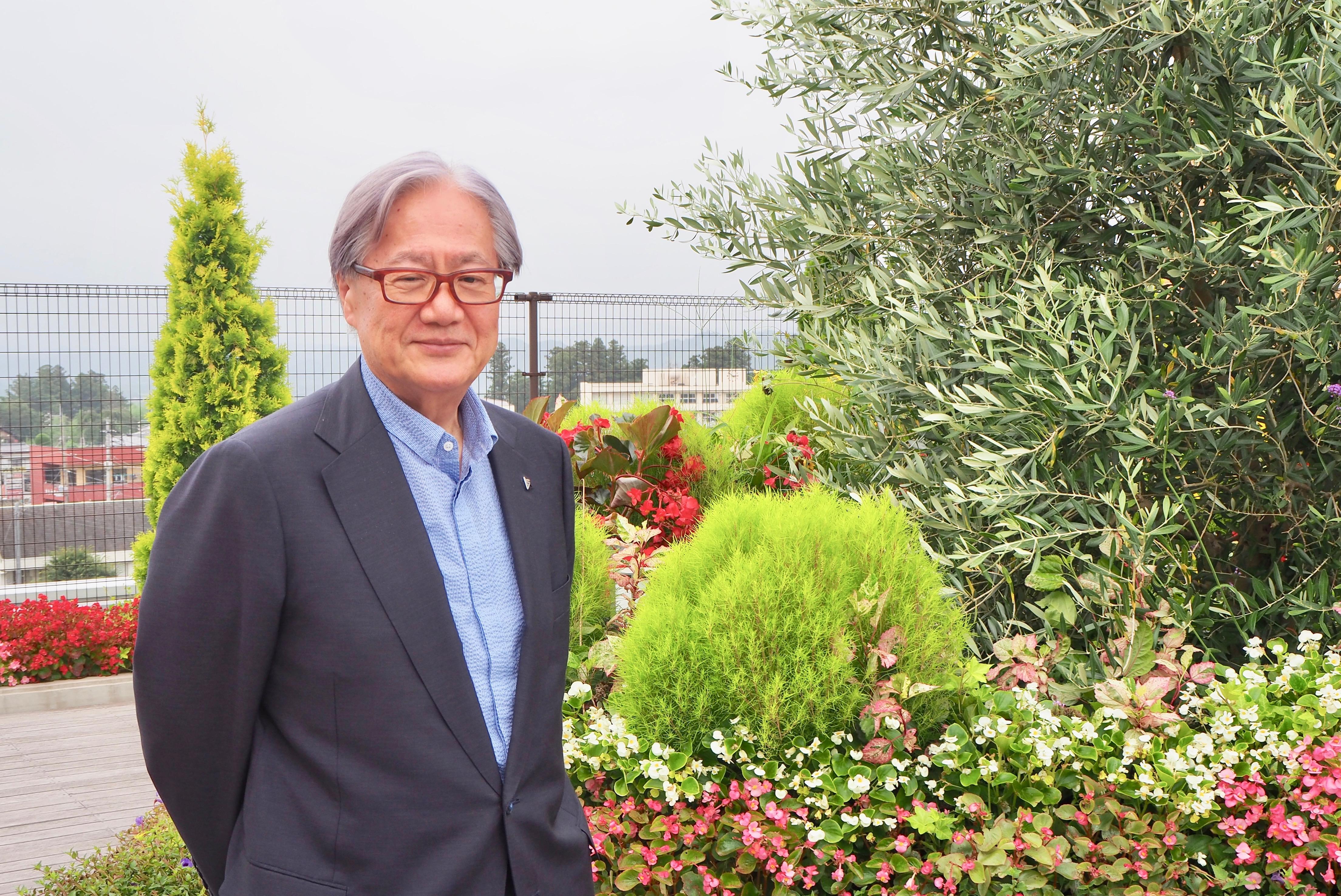 志村フロイデグループの取り組み――地域包括ケアを支え、安心して暮らせるまちをつくるために