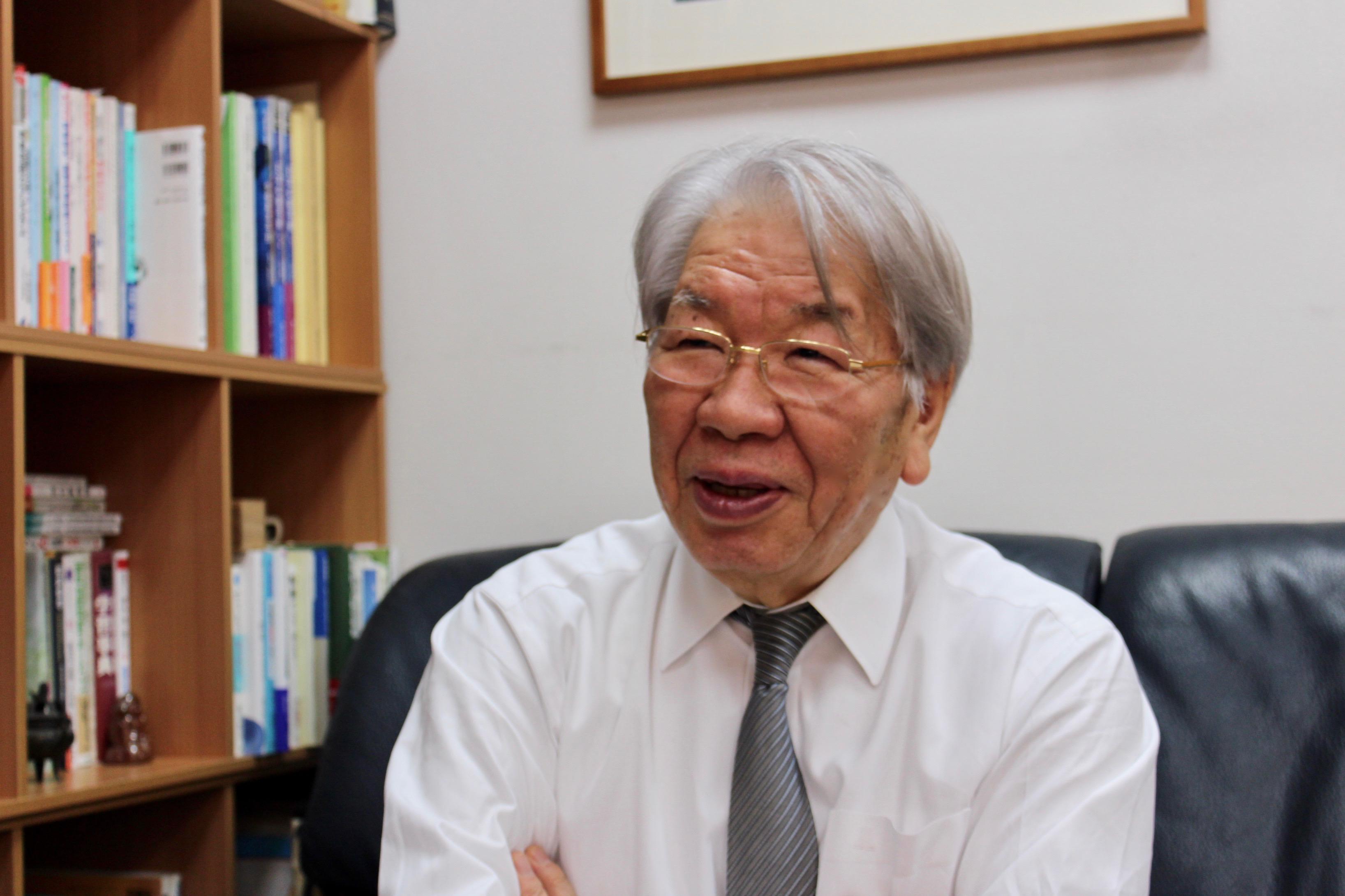 病気だけでなく、一人ひとりの全体像を捉えてケアすることの大切さ――新田國夫先生のあゆみと思い