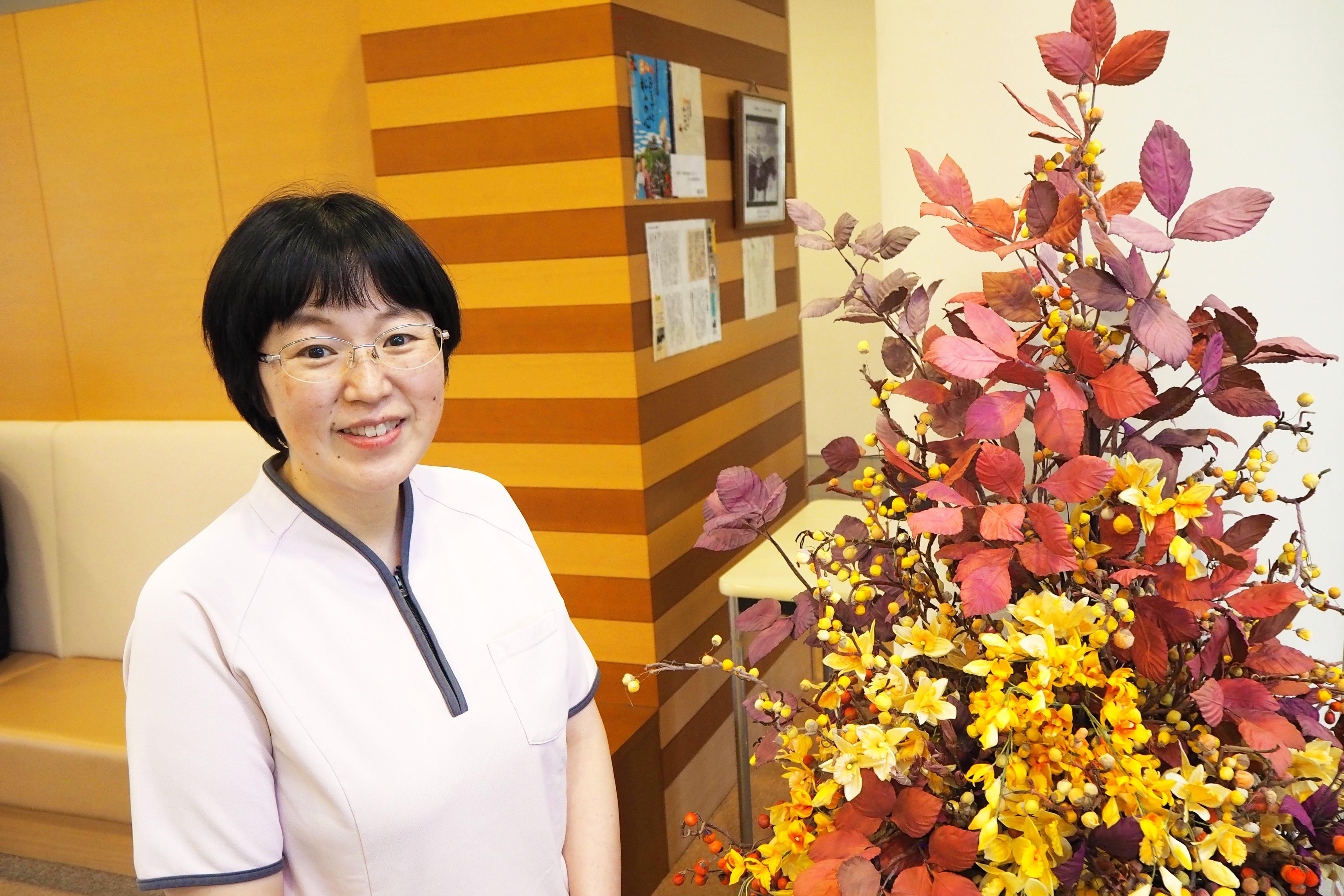 摂食嚥下障害に対する支援を提案し続ける、松山リハビリテーション病院言語療法科