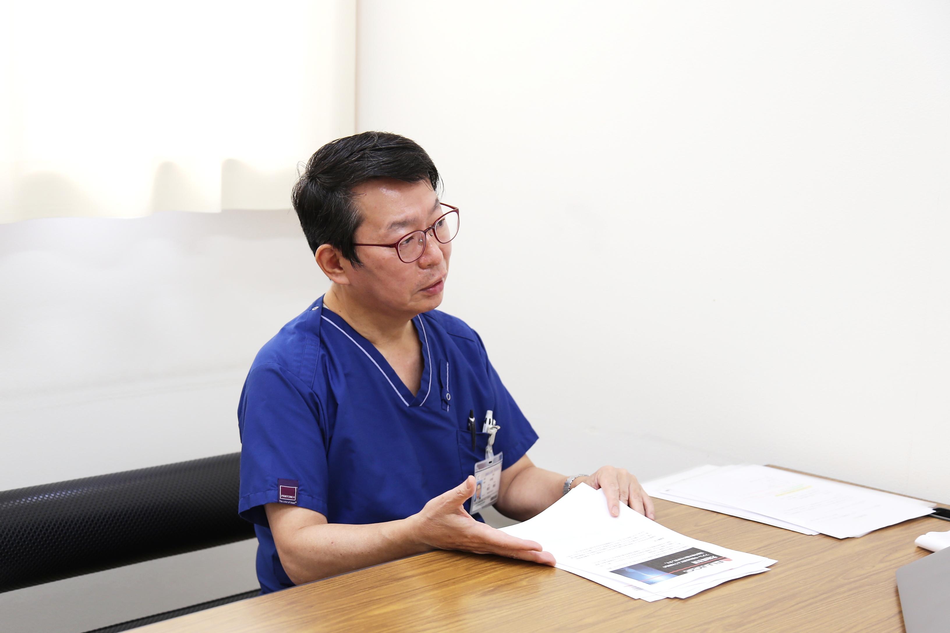 東京都大田区における新型コロナウイルス感染拡大の影響