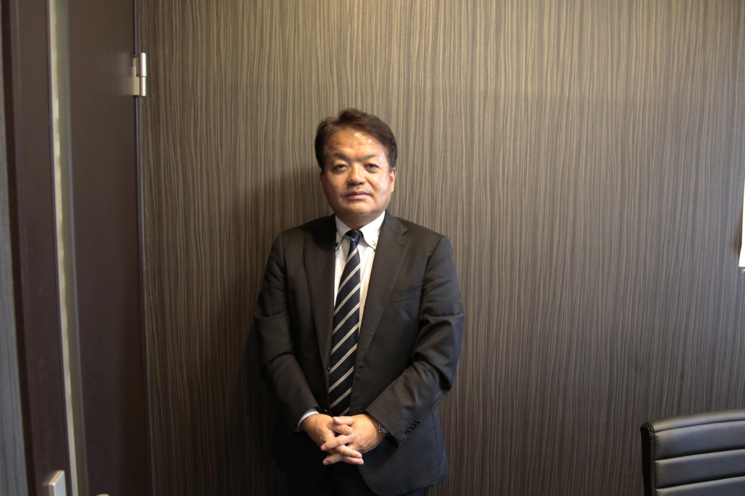 ビジョンを語り、従業員の生活を守り抜くことが経営者の使命――遠藤 正樹さんの思い