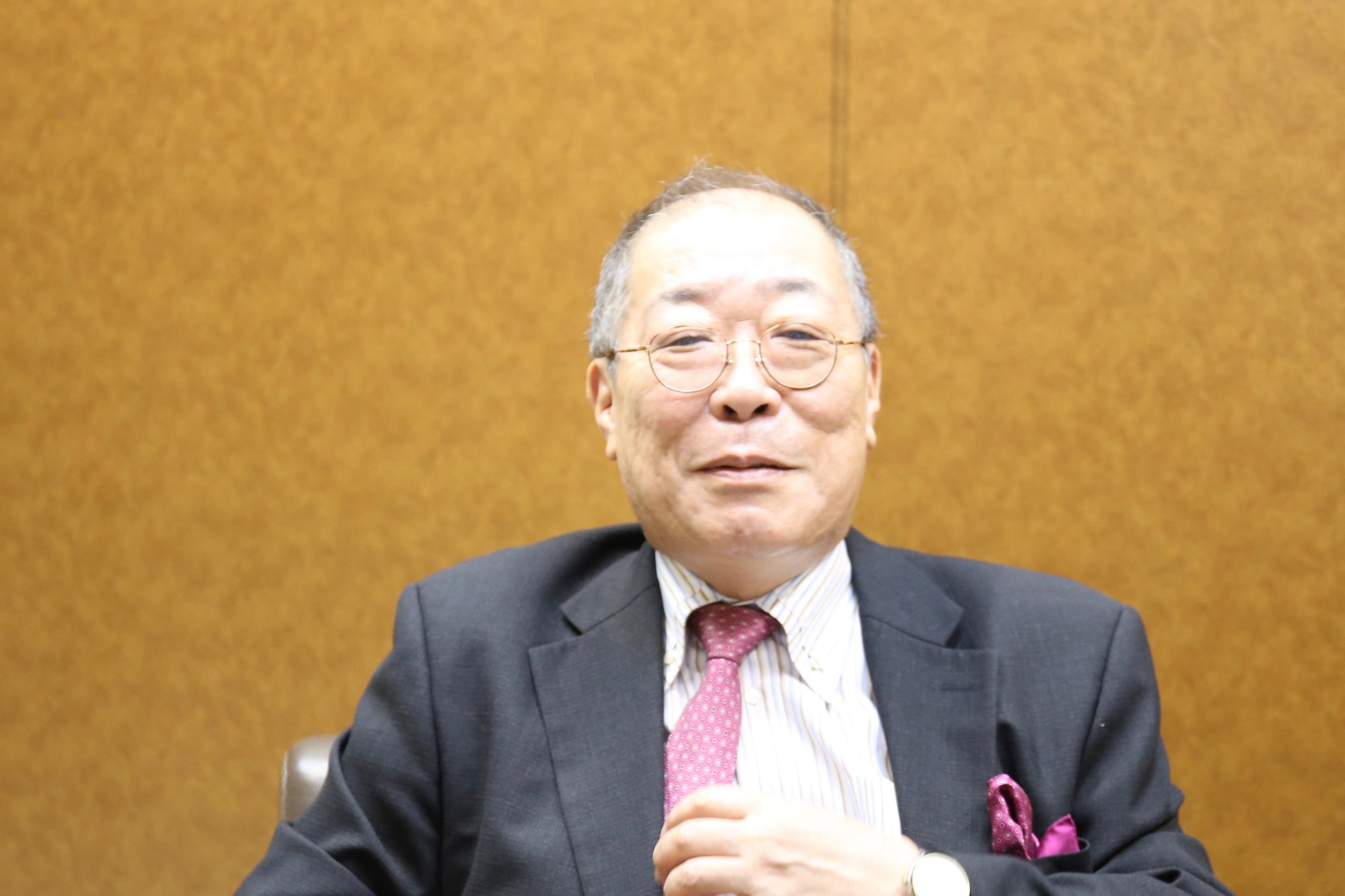 日本の社会と医療を見つめて――小山 秀夫先生の思い