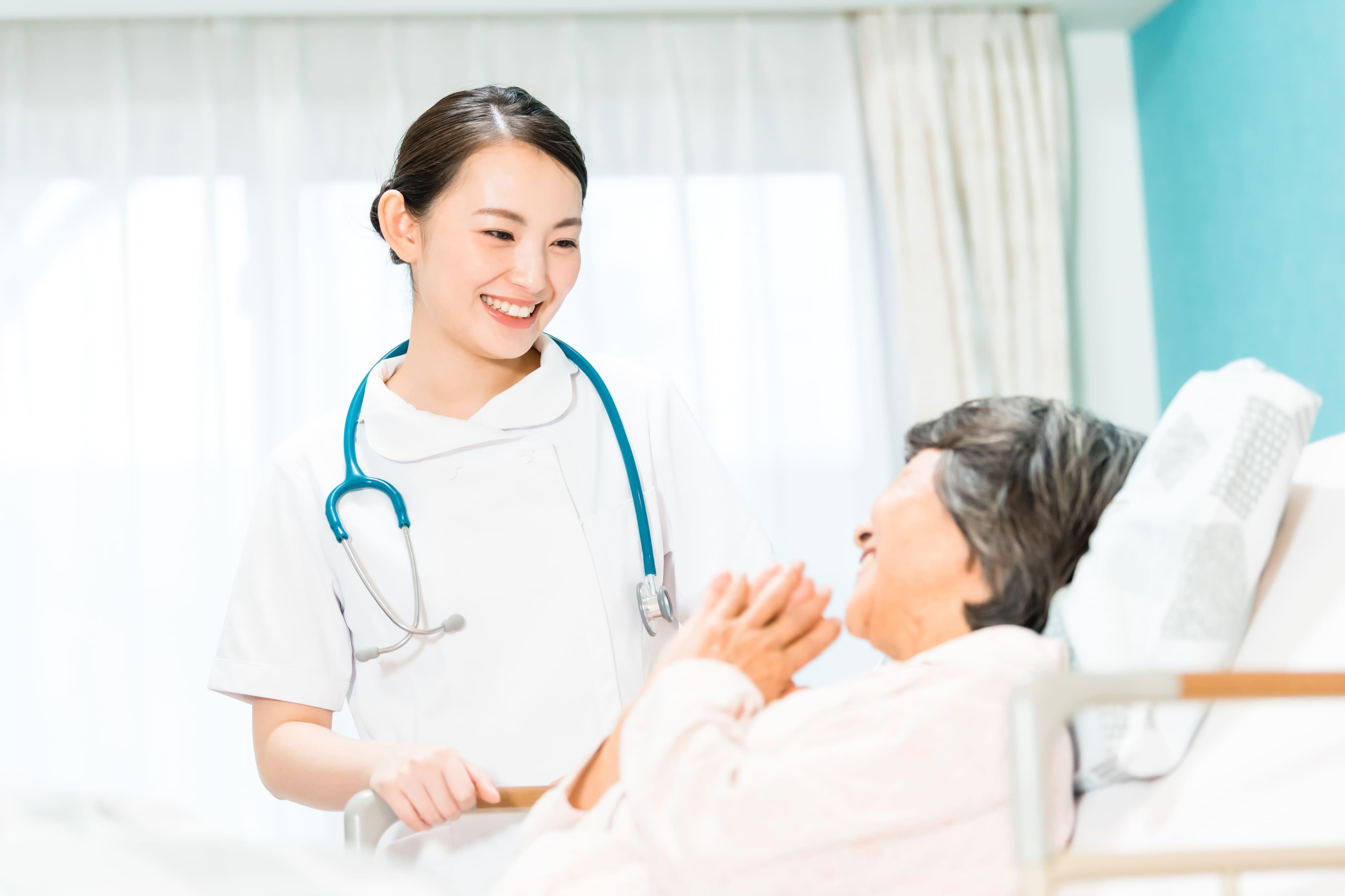 看護師特定行為研修に関する現状の課題、慢性期医療の質向上について
