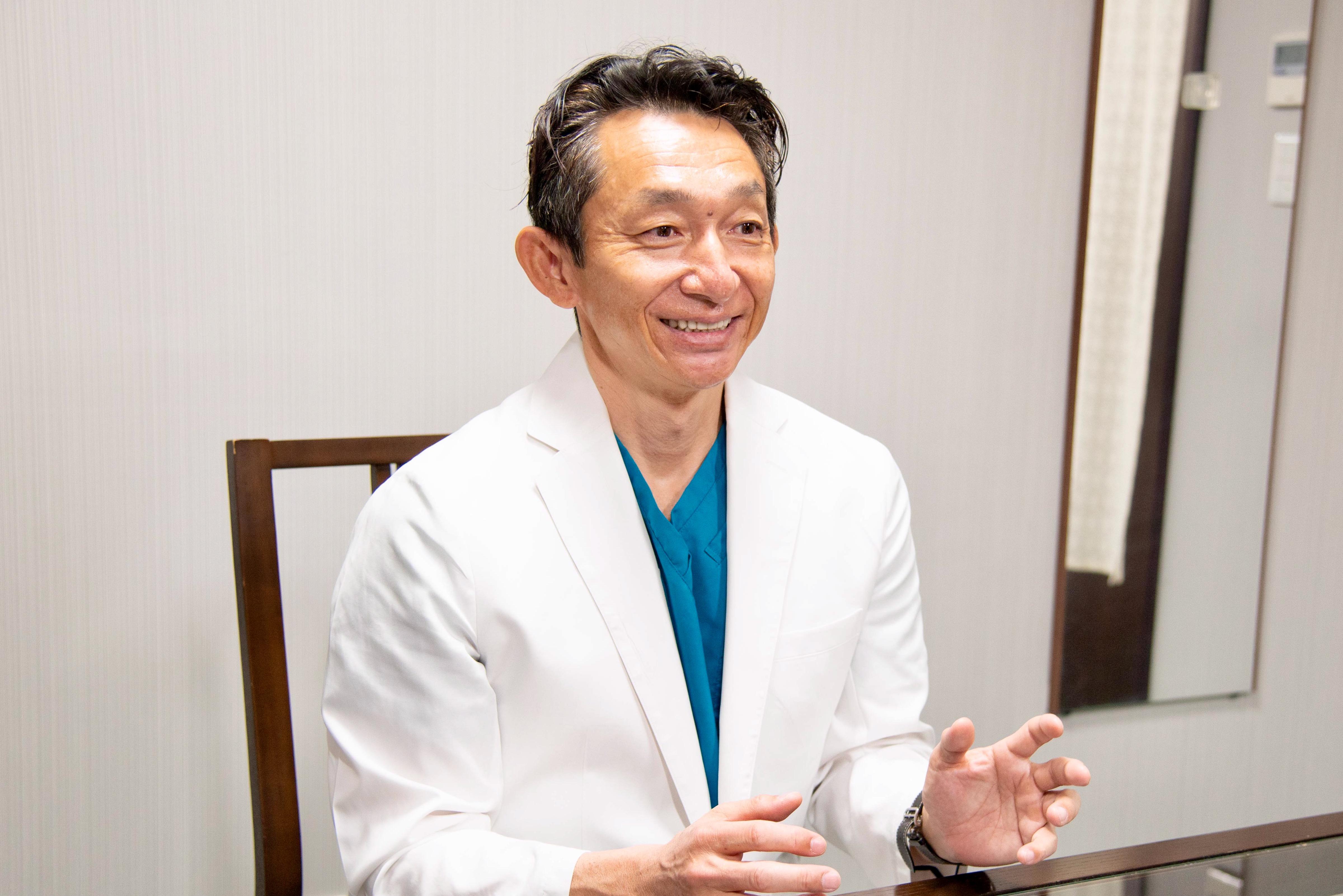 富家病院における新型コロナウイルス感染症への対応