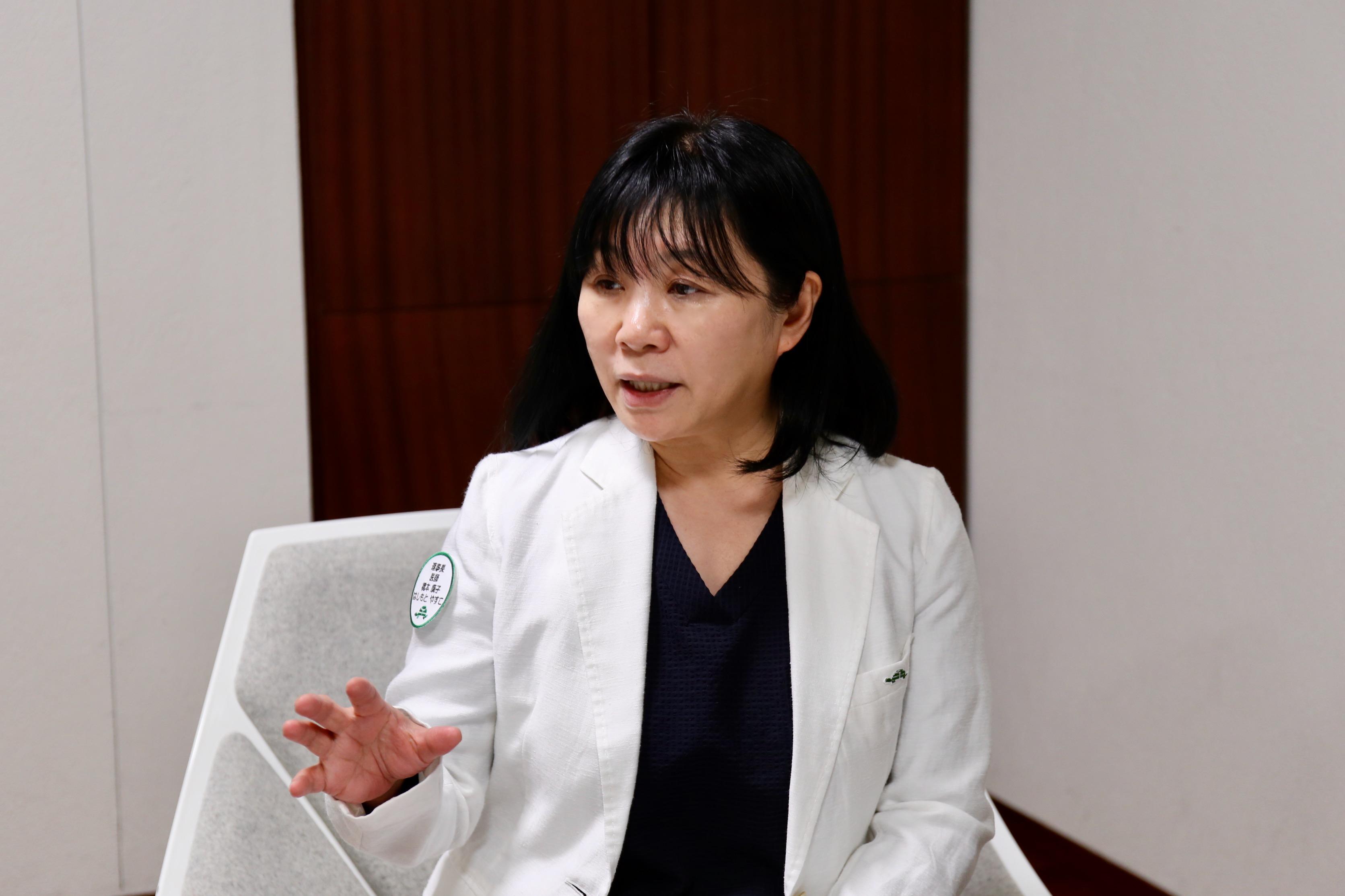 橋本病院/千里リハビリテーション病院における新型コロナウイルス感染症への対応