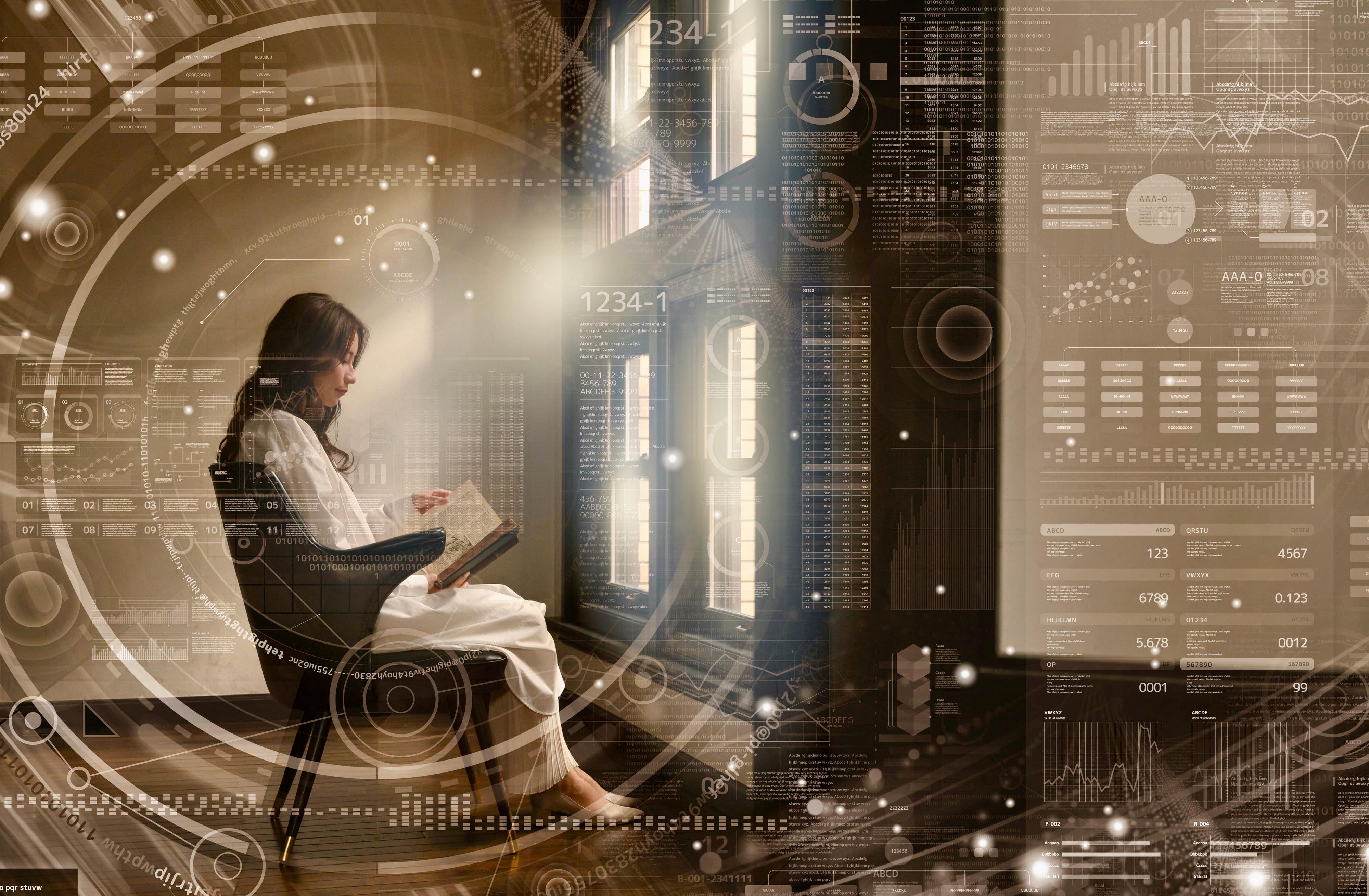 「手のひらサイズのAI」が人生をサポートする――パーソナルデータの利活用が叶える未来